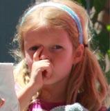 Apple Martin, Tragically-Named Celebrity Offspring