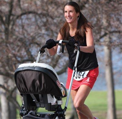Mom-Running