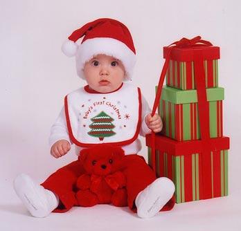 babys-christmas
