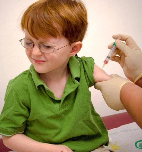 kid-vaccinated