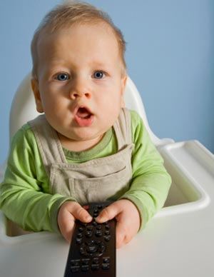 baby-remote-control