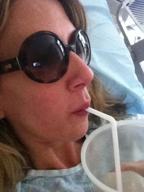Hospital-Glasses