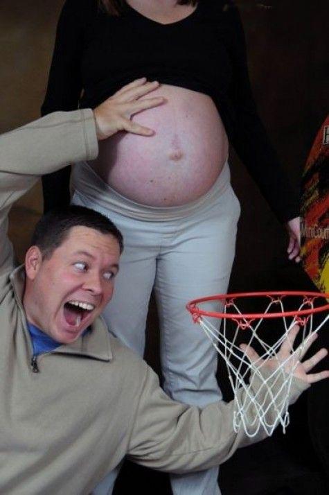 Basketball-Belly