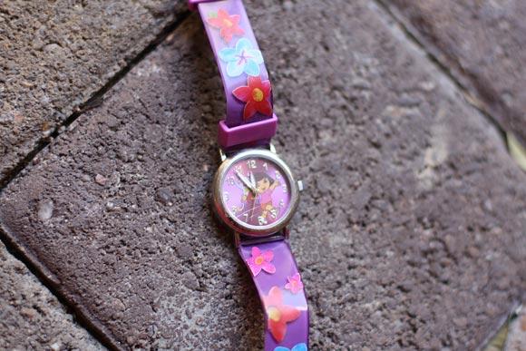R.I.P. Dora Watch