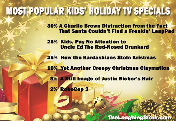 HolidayTVSpecials