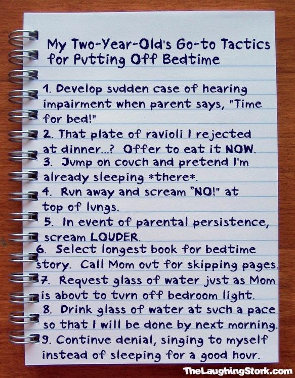 Bedtime-Procrastination-Techniques