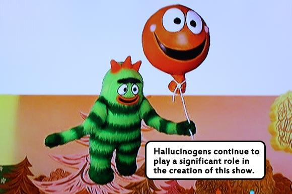 Broby-Hallucinogens