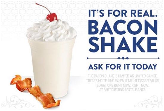 bacon-shake