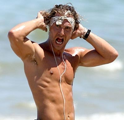 Matthew-McConaughey-DILF-OFace