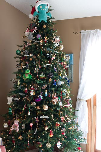 Extra Long Christmas Lights