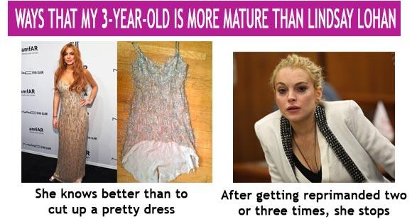 Real mature three ways