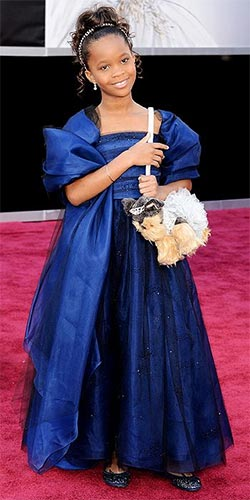 Quvenzhane-Wallis-oscars-puppy-purse