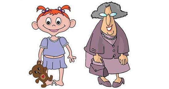 preschooler-grandma