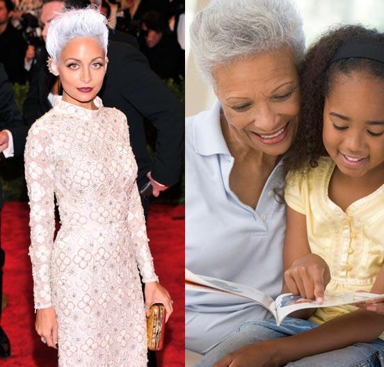 Nicole-Richie-Grandma